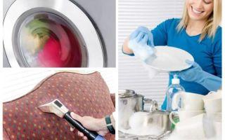 Curățarea după dezinsecție de la bug-uri