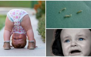 Simptomele si tratamentul rinichilor la un copil