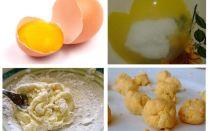 Retete remedii pentru gandaci cu acid boric si ou
