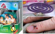 Cum să scapi de țânțarii din țară