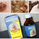 Remediu pentru Cucaracha pentru patinele-1