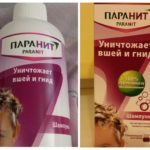 Șampon Paranit