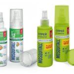Spray Mosquitol de la insecte