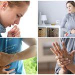 Simptomele de opisthorhioză